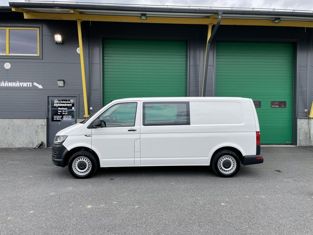 Volkswagen Transporter 2.0TDI110kWA5HLÖ:N