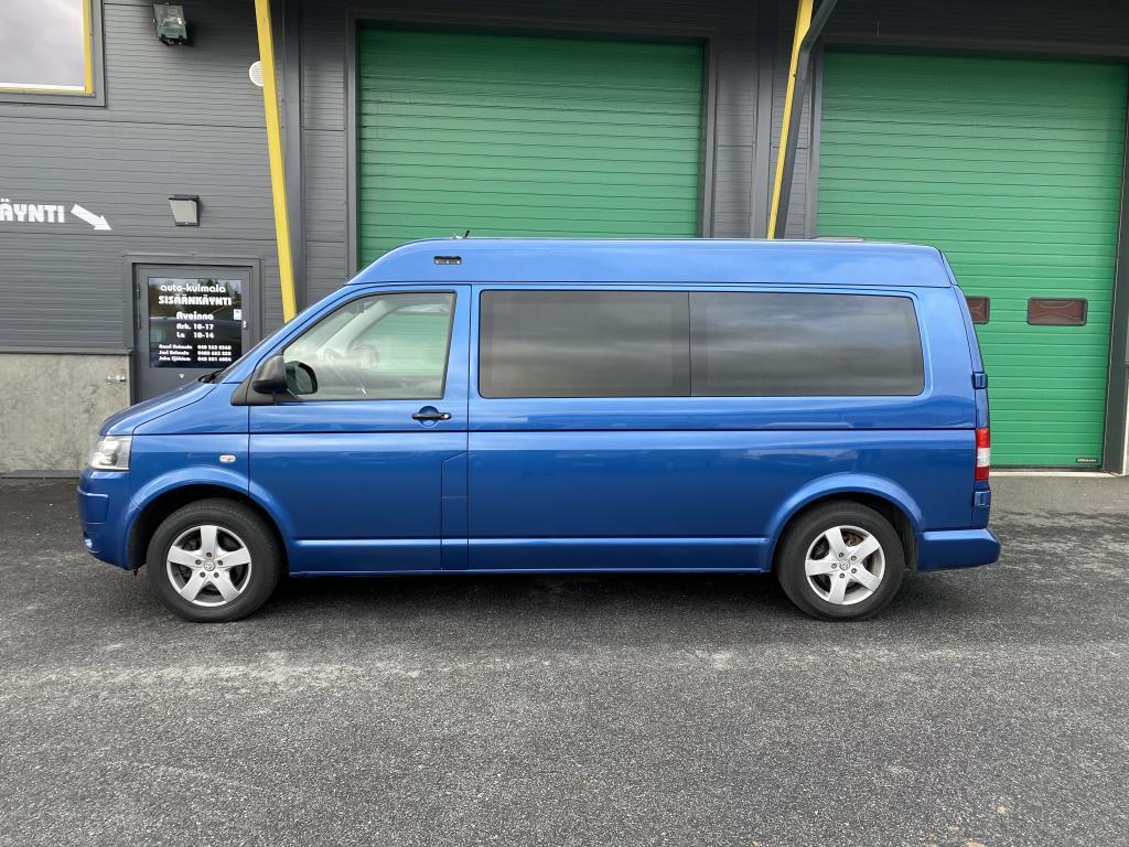 Volkswagen Transporter 2.0TDIA9HLÖ:NCARSPORTTILA-AUTO