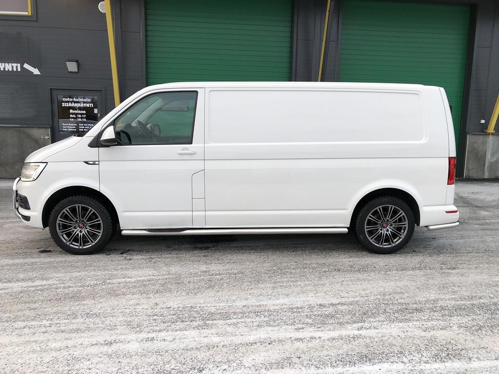 Volkswagen Transporter 2.0 TDI150HVPITKÄPAKETTIAUTO