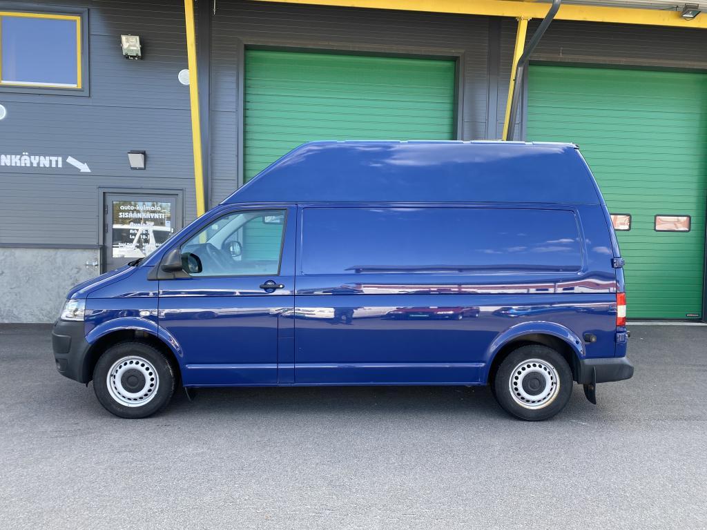Volkswagen Transporter 2.0TDINELIVETOPAKETTIAUTO