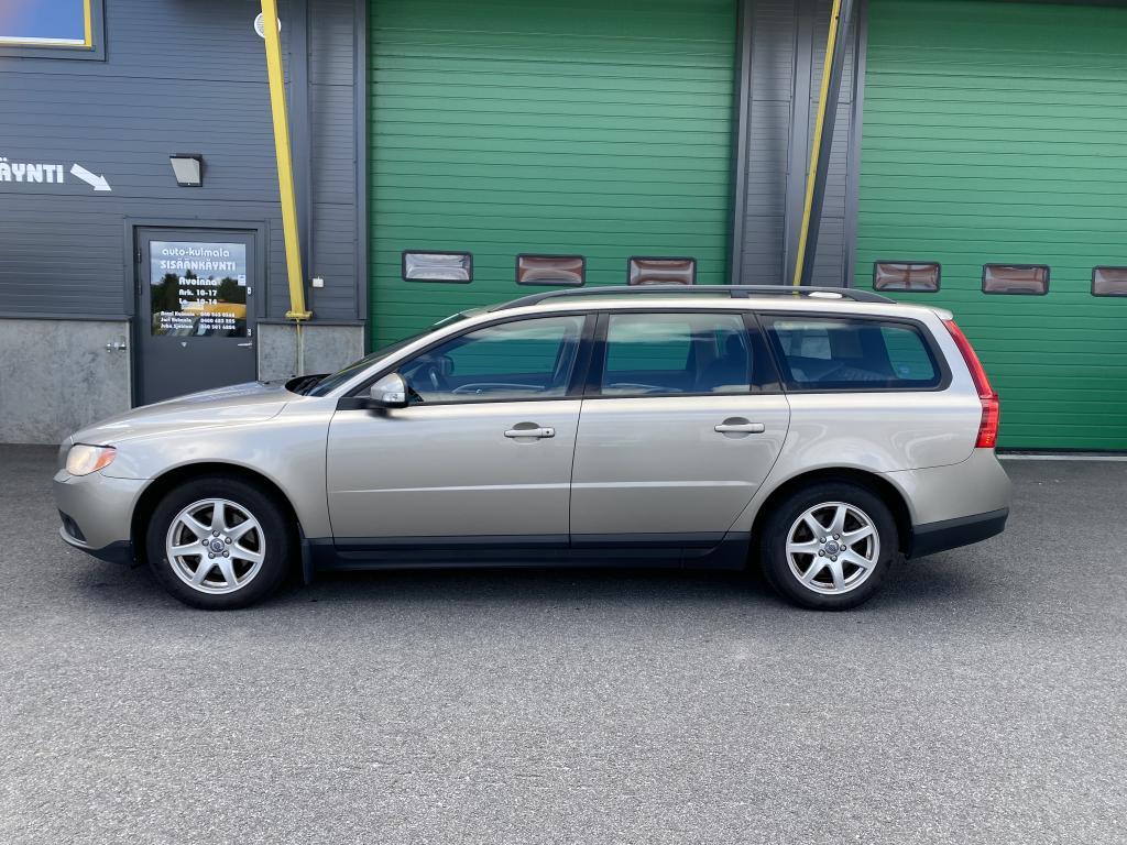 Volvo V70 2.0DKinetic