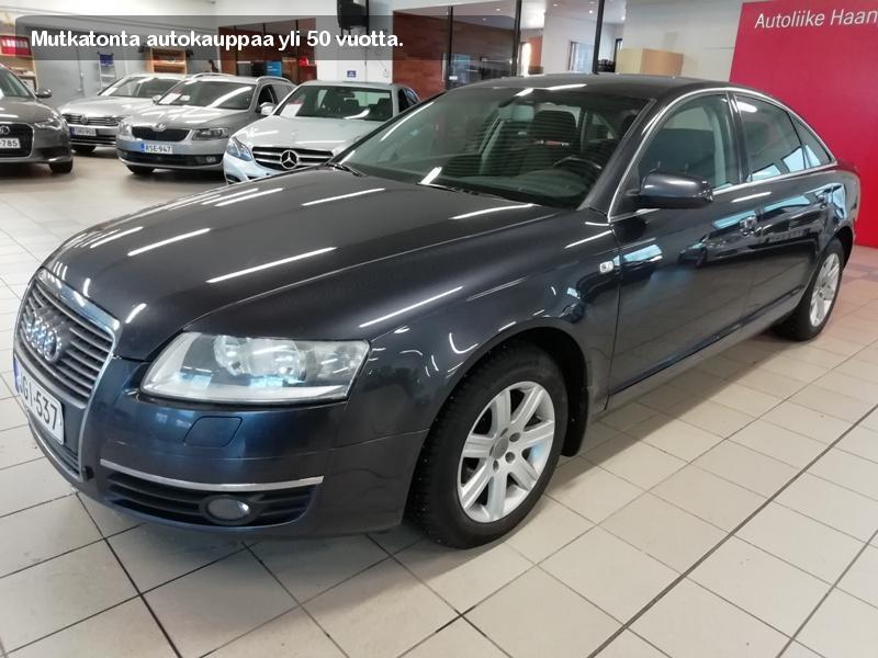 Audi A6, SEDAN 2.4 AT
