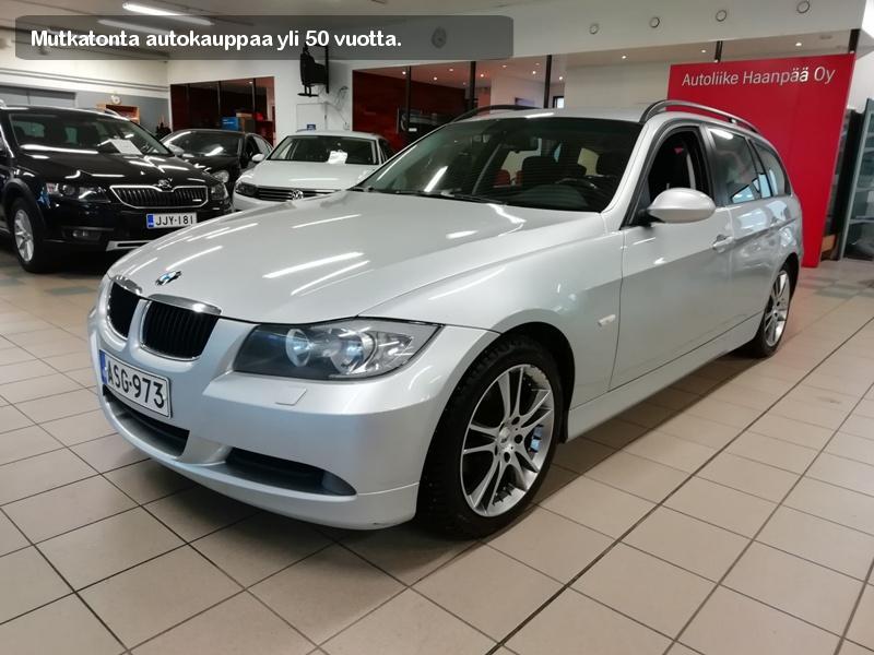 BMW 318, i TOURING