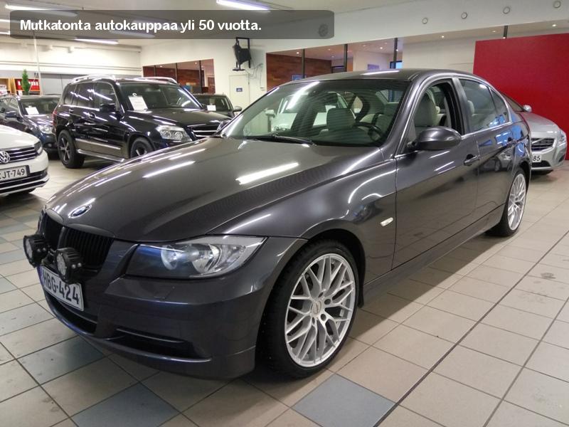 BMW 330xd, SEDAN AUTOMATIC