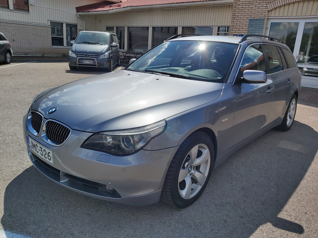 BMW 525, xi Touring A