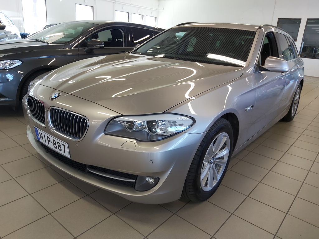 BMW 525, D XDRIVE A TWINPOWER TBO SPORT F11 TOURING