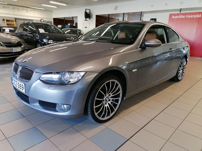 BMW 325, Ci 3.0 E92 218HV Coupe