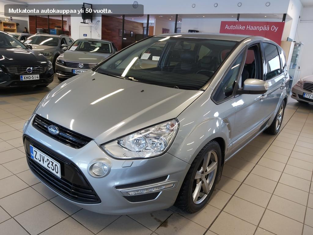 Ford S-MAX, 2.0 TDCi Sport AT