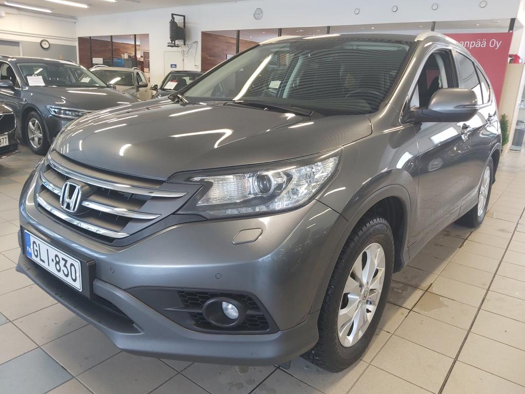 Honda CR-V, 1.6 DIESEL LIFESTYLE BUSINESS