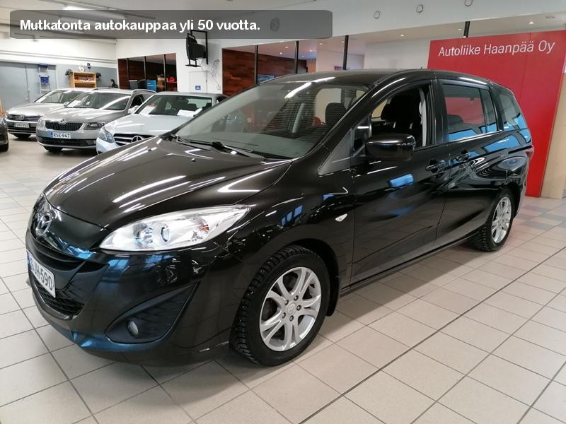 Mazda 5, 2.0i Dynamic 7H