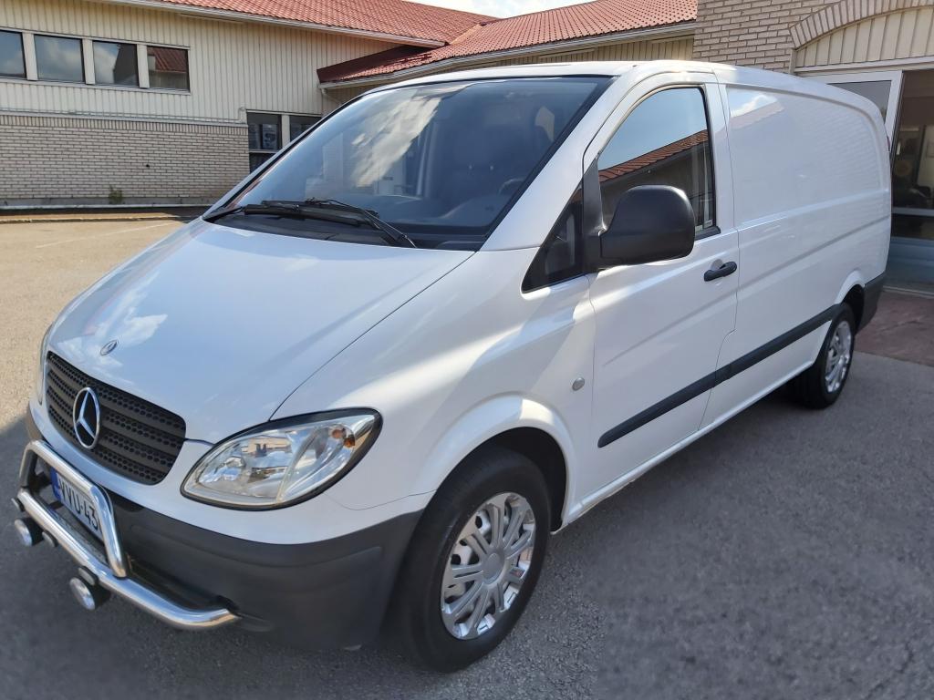 Mercedes-Benz Vito, 109 CDI