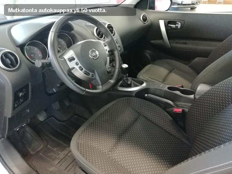 Nissan QASHQAI+2, 2.0i ACENTA 2WD 6MT 7H PANORAMA