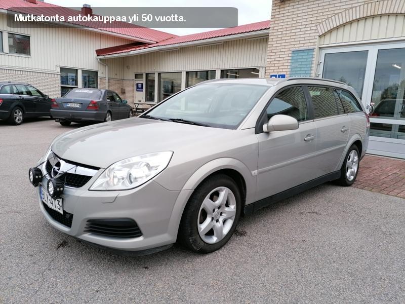 Opel Vectra, 1.9 CDTI 150 Enjoy Edition Wagon A
