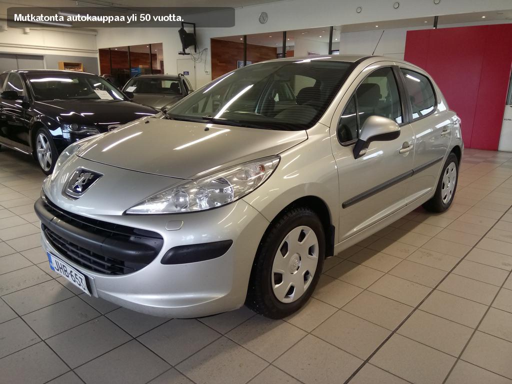 Peugeot 207, HATCHBACK 1.6 HDI
