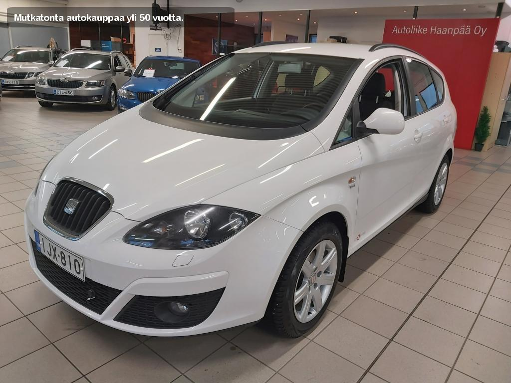 Seat Altea XL, 1, 2 TSI Copa (VM12)