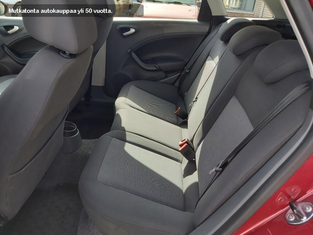 Seat Ibiza ST, 1.4 Style