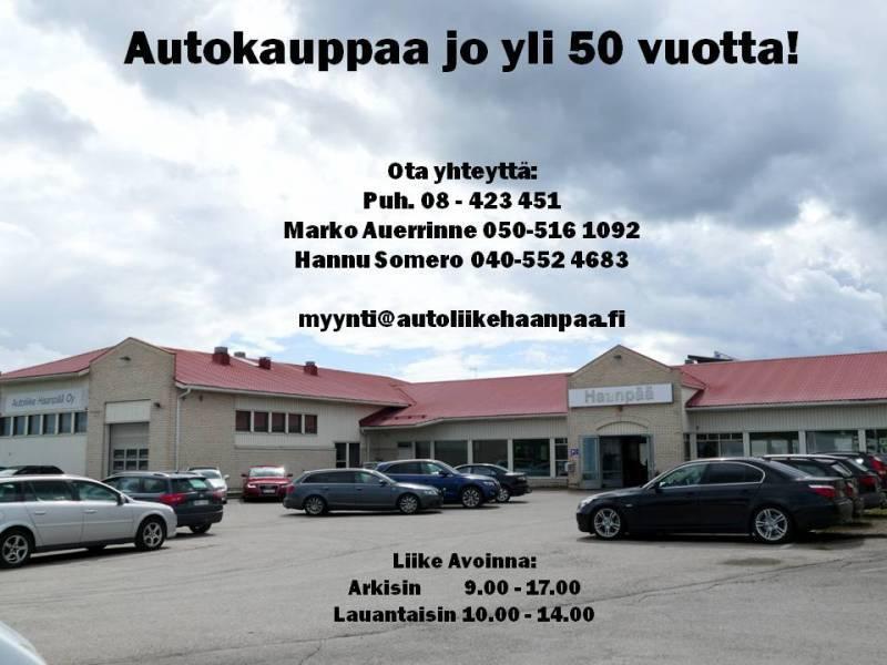 Skoda OCTAVIA, COMBI 2.0TDI 184HV 4X4 SCOUT