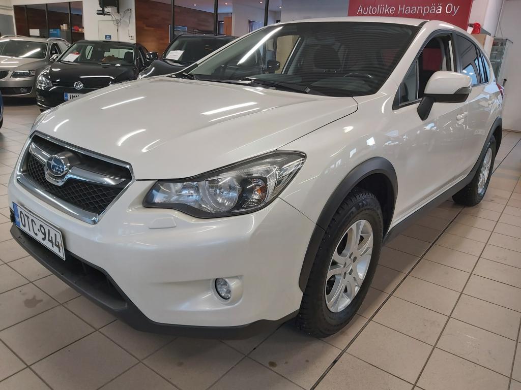 Subaru XV, 2, 0 S (CF) AT AWD