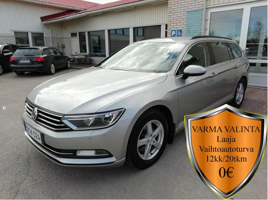 Volkswagen, VW PASSAT, VARIANT COMFORTLINE 1.6TDI 120HV BM