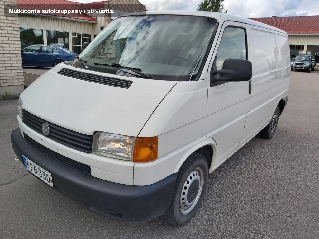 Volkswagen Transporter, 1.9 Umpi TDsl 50