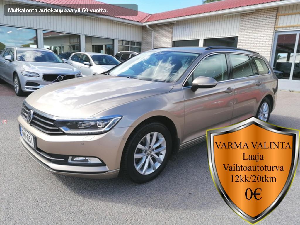 Volkswagen, VW PASSAT, VARIANT COMFORTLINE 2.0TDI 150HV BLUEMOTION