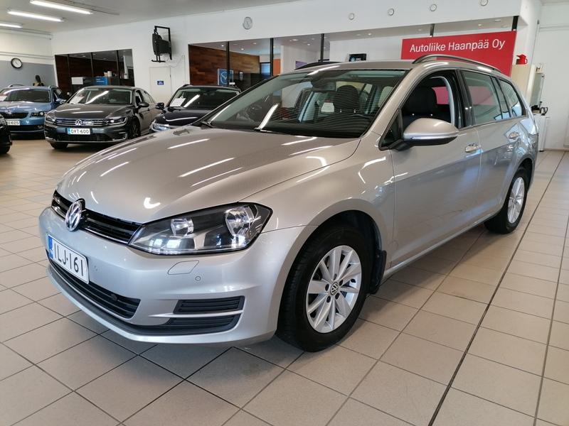 Volkswagen, VW Golf, 1.2 TSI 77 BlueMotion Variant Comfortline