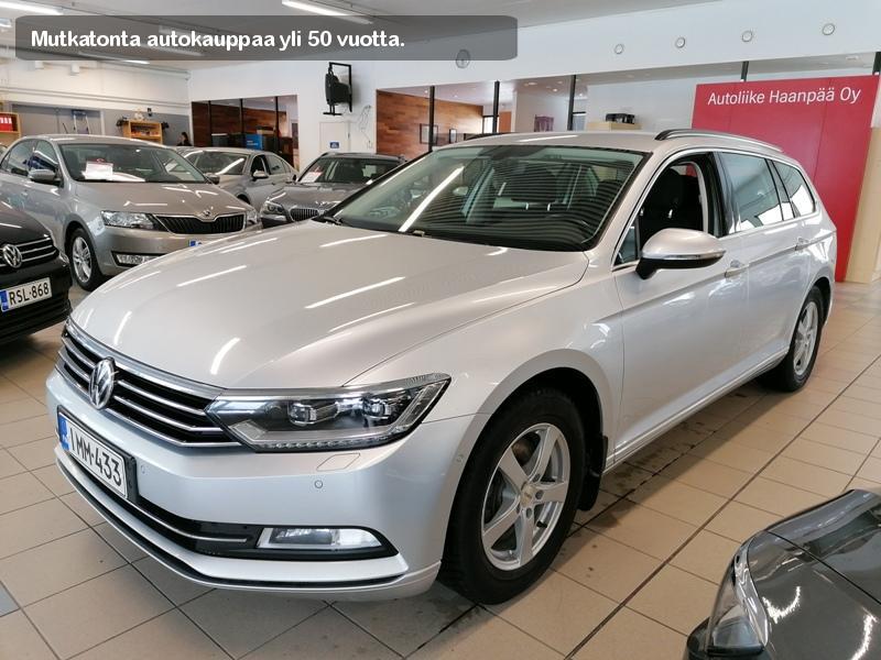 Volkswagen, VW PASSAT, VARIANT 1.6TDI 120HV COMFORTLINE BLUEMOTION