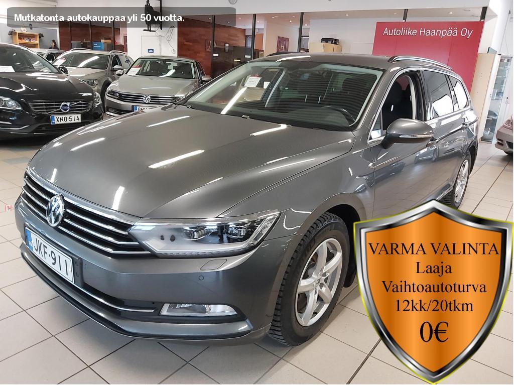 Volkswagen, VW PASSAT, VARIANT 1.6TDI 120HV COMFORTLINE