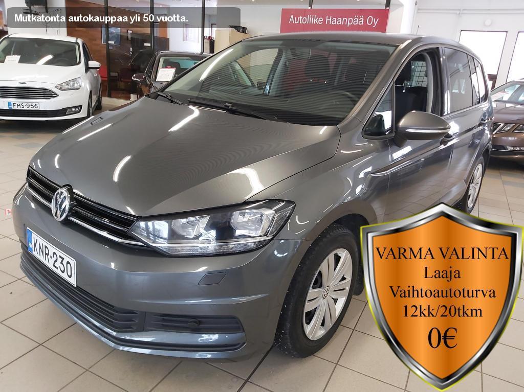 Volkswagen, VW TOURAN, 1.6 TDI 110HV Trendline