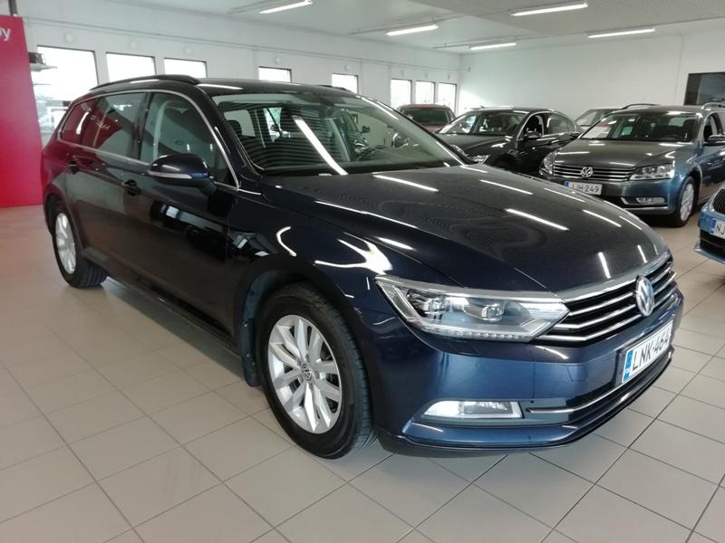 Volkswagen, VW PASSAT, VARIANT 2.0TDI COMFORTLINE