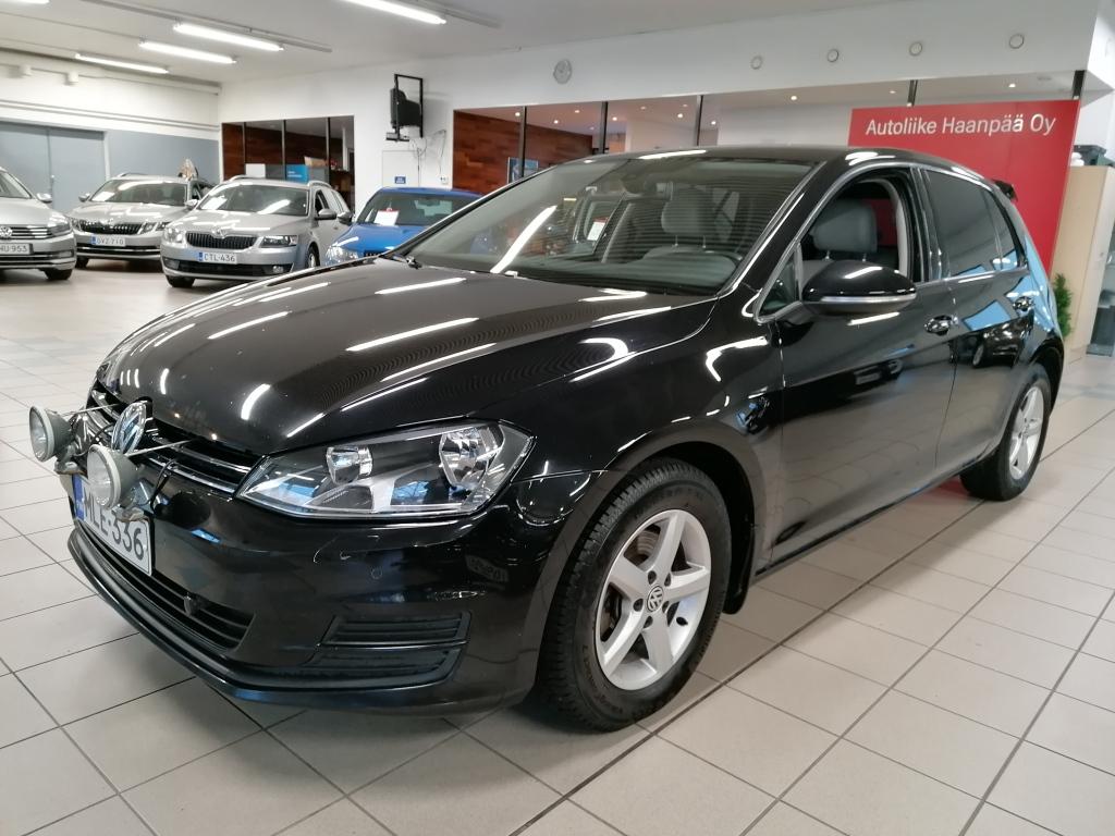 Volkswagen Golf, Comfortline 1, 6 TDI BlueM 5ov DSG (MY14)