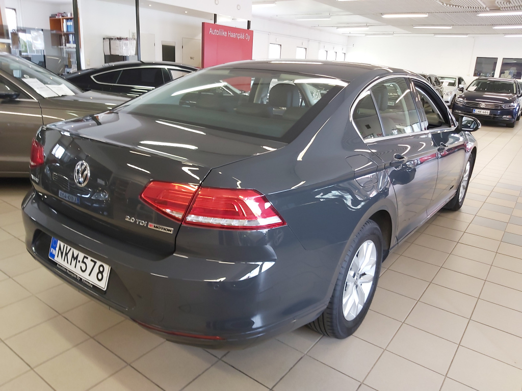 Volkswagen, VW PASSAT, Comfortline 2.0 TDI 150HV 4MOTION Winter Edition