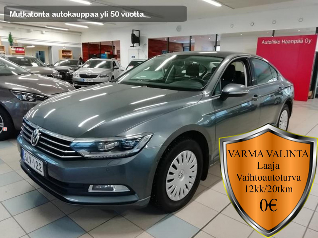 Volkswagen, VW PASSAT, Trendline 1.4 TSI 125HV