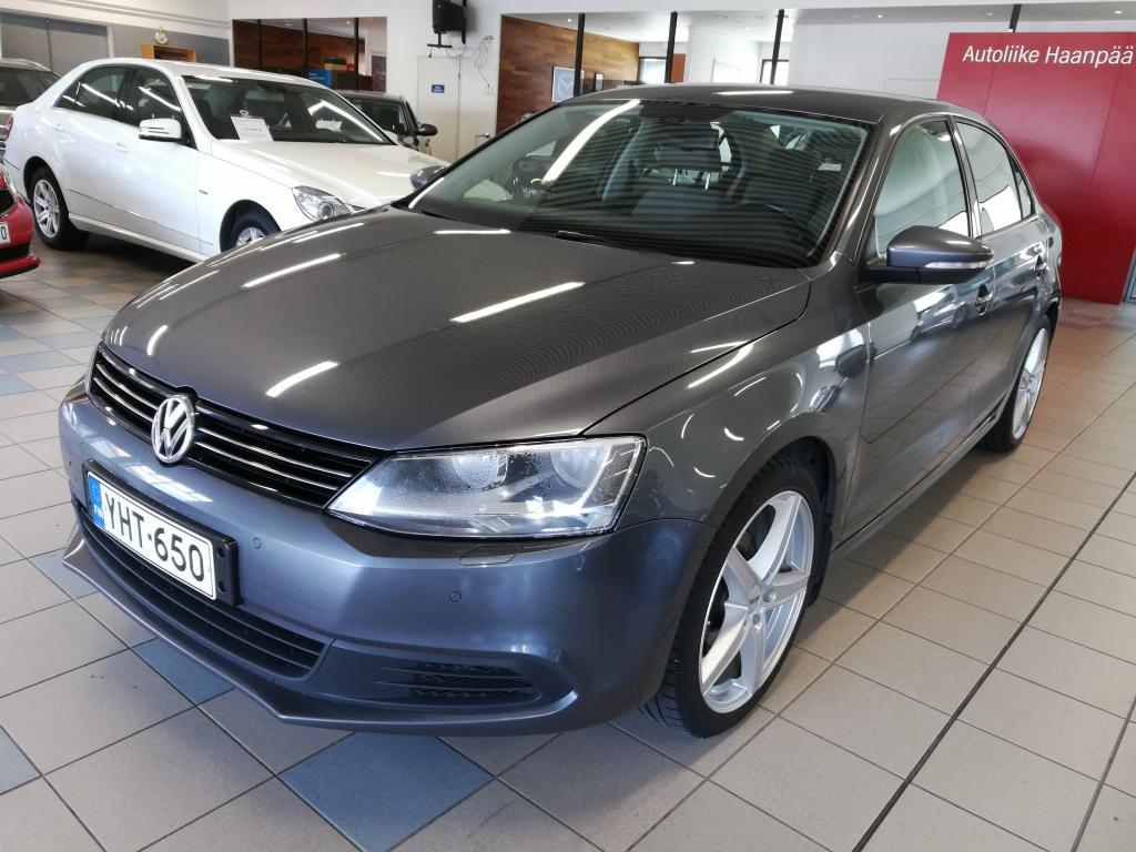 Volkswagen JETTA, Comfortline 1.6TDI 105hv BlueMotion