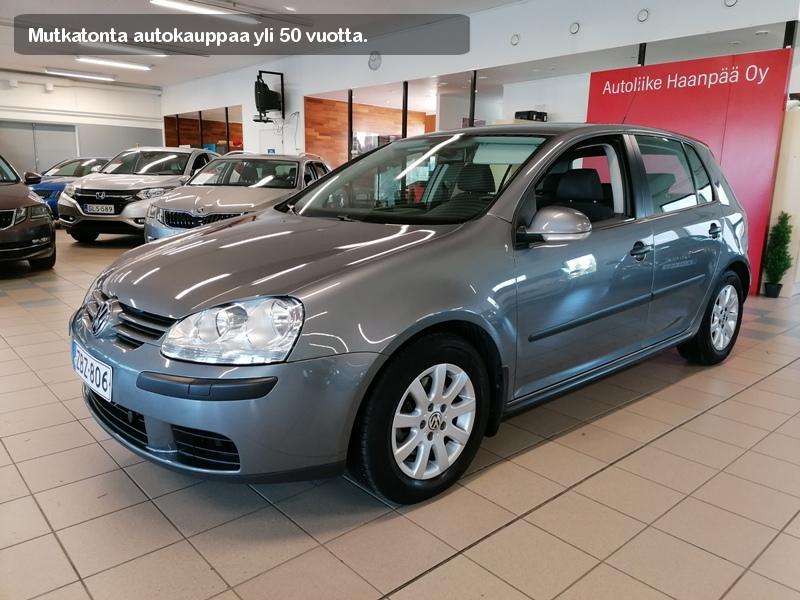 Volkswagen Golf, 2.0 TDI 103 kW Comfortline DSG 5d