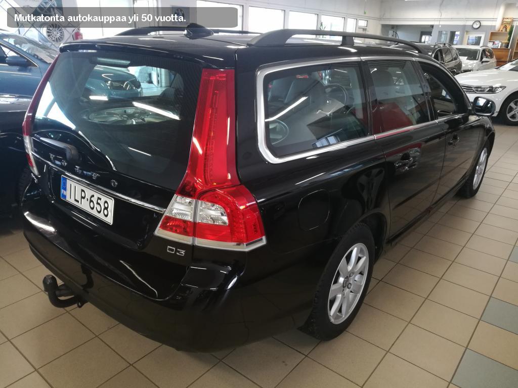 Volvo V70, D3 Momentum AT