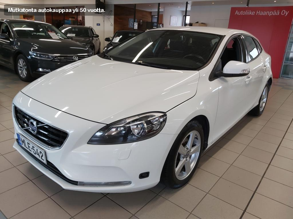 Volvo V40, D2 Kinetic Business
