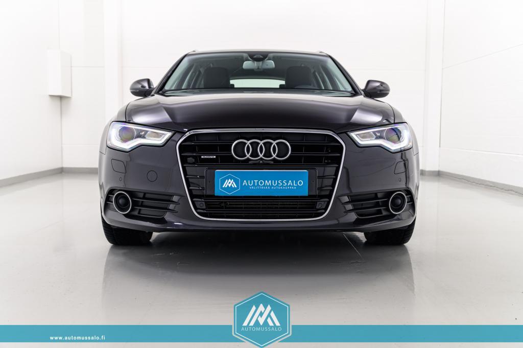 Audi A6 Avant 3, 0 V6 TDI 180kw quattro S tronic