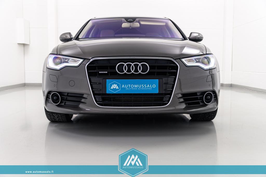 Audi A6 Avant Business 3, 0 V6 TDI 150 kW quattro