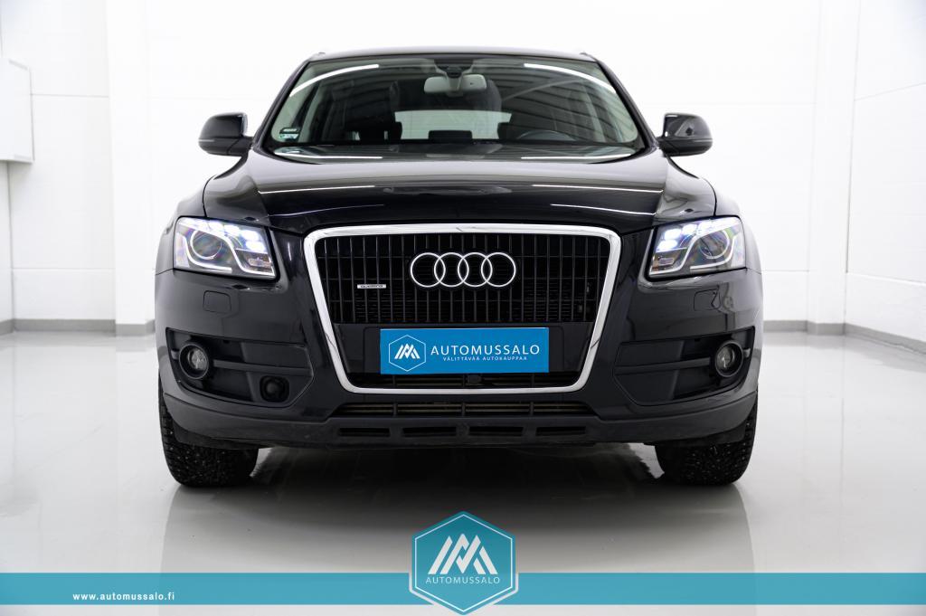 Audi Q5 3, 0 V6 TDI quattro S tronic