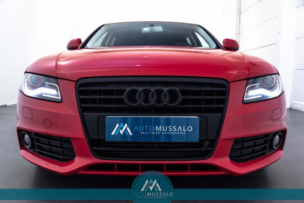 Audi A4 Avant 2, 0 TDI multitronic Business