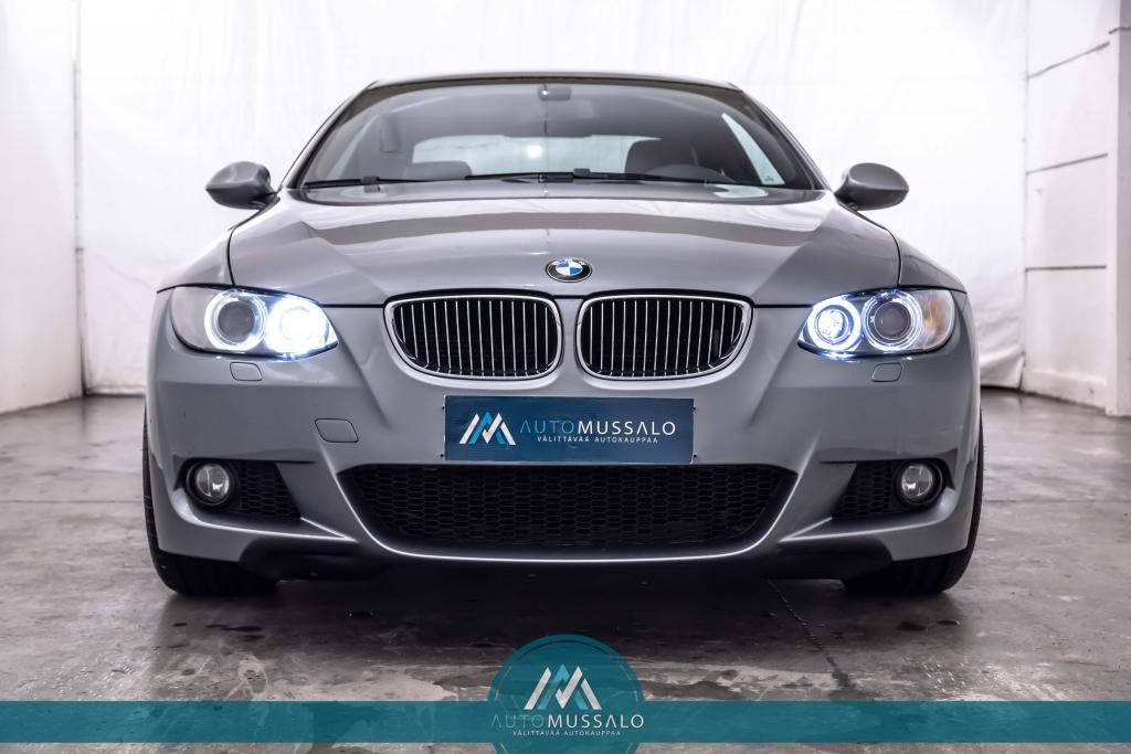 BMW 325 i e92 M-Sport