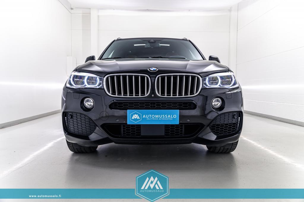BMW X5 xDrive 40e M-Sport