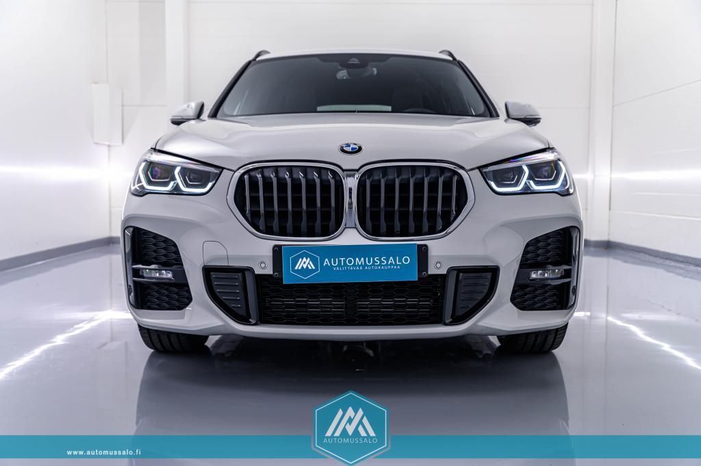 BMW X1 F48 xDrive25e A Charged M Sport