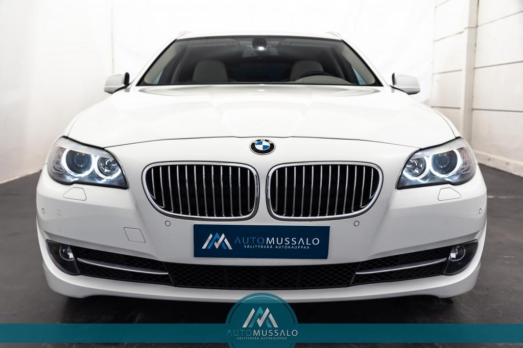 BMW 530 D Sport A F11 Touring