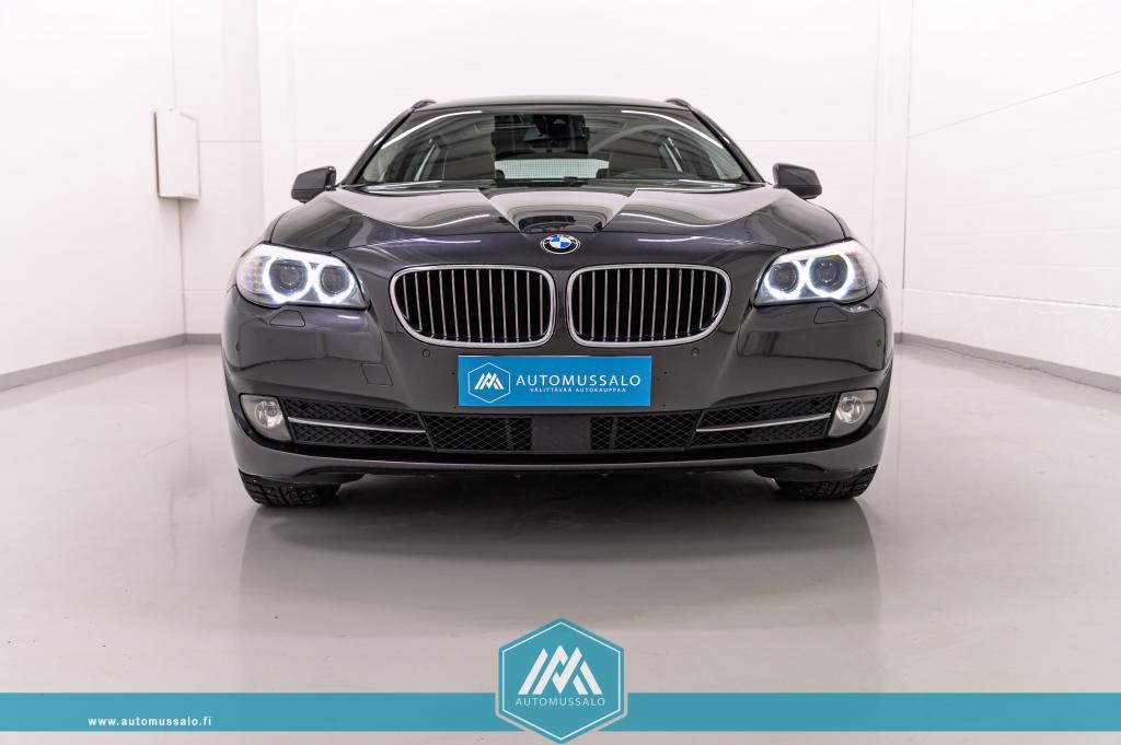 BMW 530 dA F11 Touring