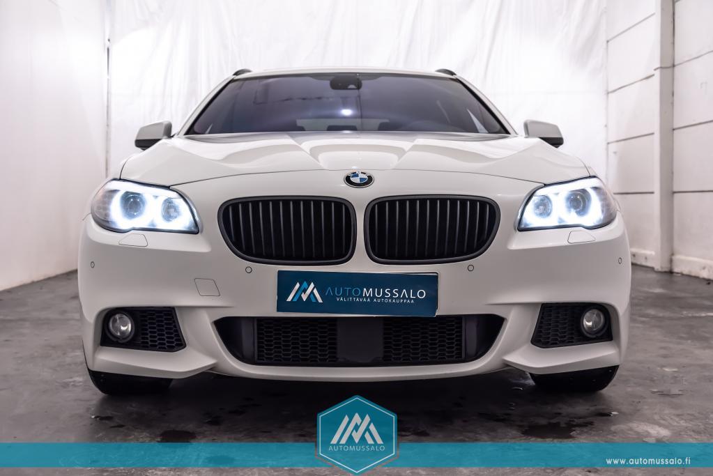 BMW 535 M-Sport xDrive Twinpower Turbo Touring