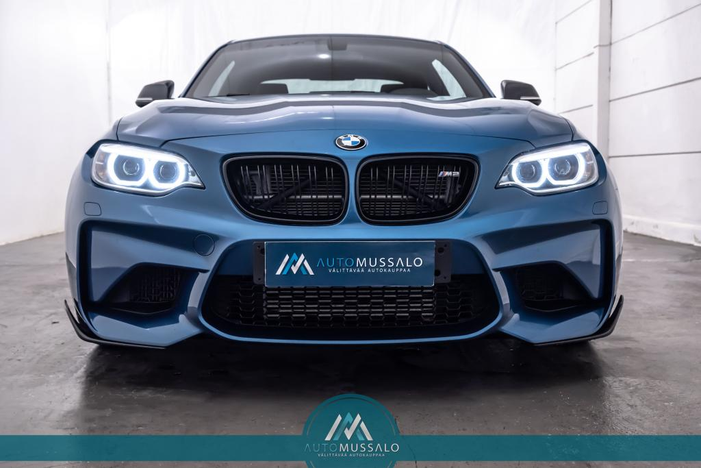 BMW M2 F87 Coupe DCT Full M-Performance