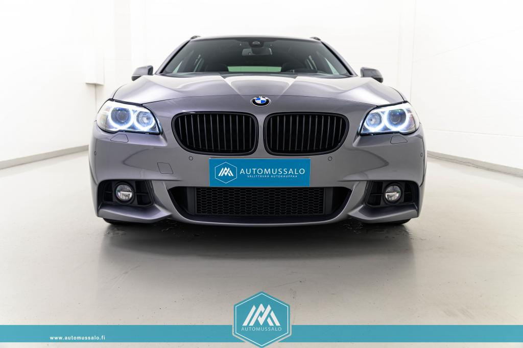 BMW 520 F11 Touring xDrive Facelift M-Sport