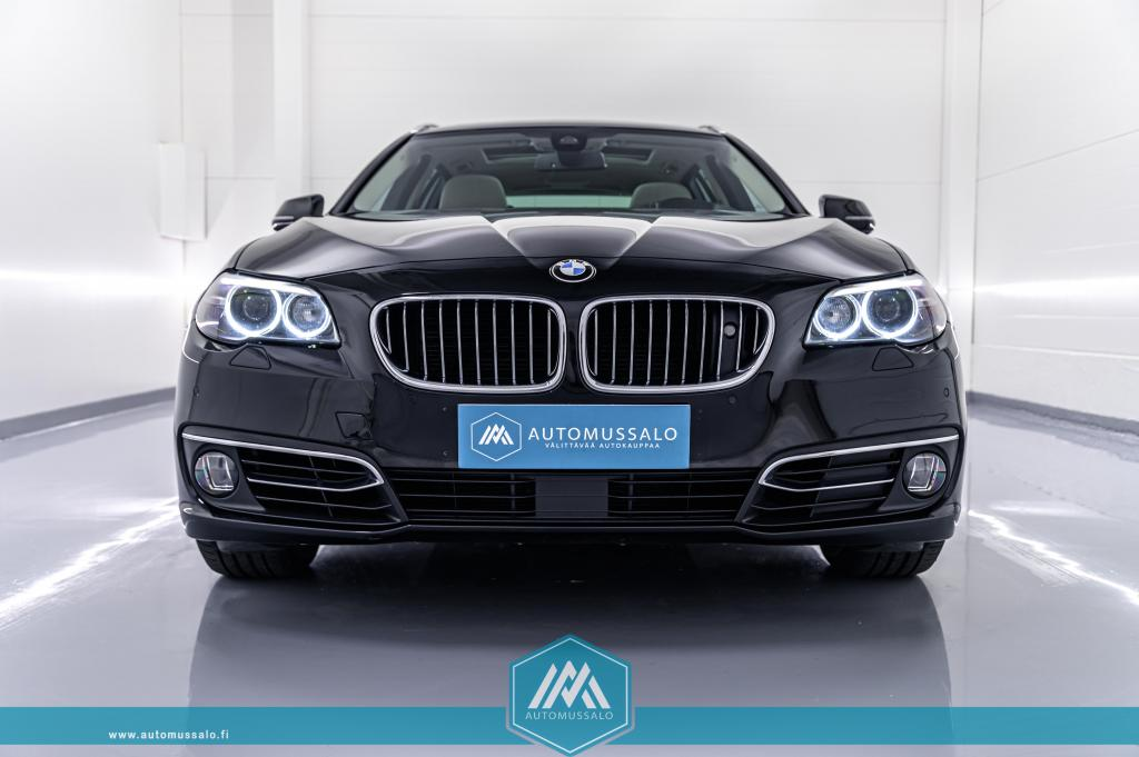 BMW 535 xDrive Touring Exclusive Facelift
